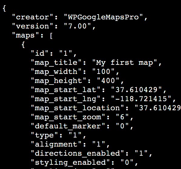 Pro Add-on | WP Google Maps