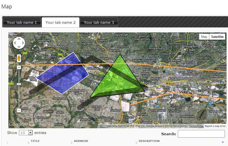 Pro Version 4 10b released | WP Google Maps