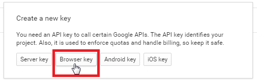 How to generate a Google Maps Geocoding API key | WP ...