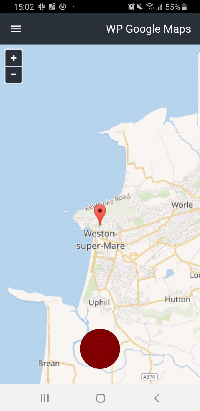 Real-Time Location Tracking | WP Google Maps