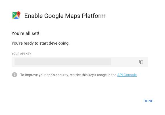 Creating a Google Maps API Key   WP Google Maps on code.google apis console, api 1608 audio console, api vision console,