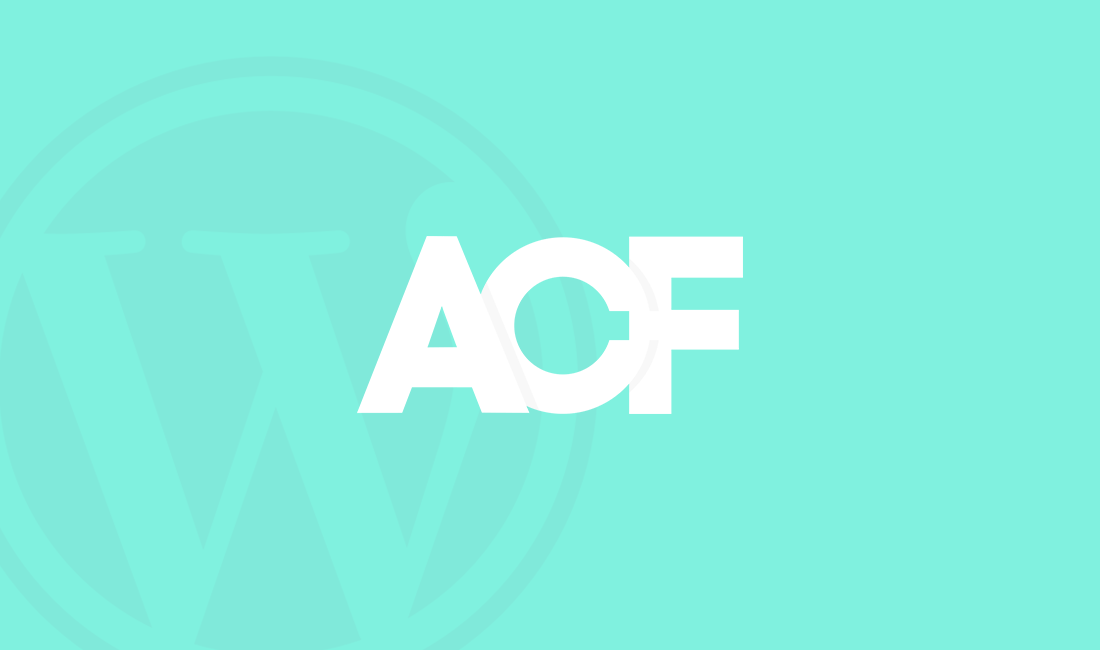 ACF Integration